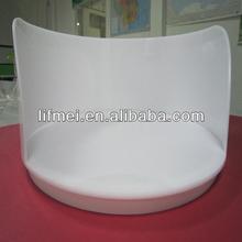 FJ-188 OEM Custom Made Perspex Indoor Dog House Bed