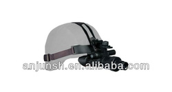 High quality helmet -mounted military night vision devices/generation 2 night vision google (N-7)