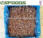 2013 new season IQF frozen black fungus