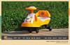 Hot! New baby swing car EN71 2013 magic car buggys china wholesale