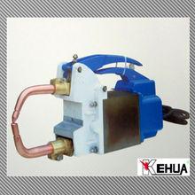 minil portable wire spot welding machine/ welder by hand