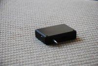 EMV mobilephone smart chip card reader&audio jack interface for ASOC