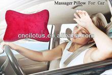 new massage cushion function massage pillow electronic back massager