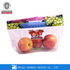 Micro-Perforated Plastic Bag For Vegetable with High Barrier