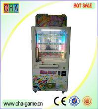 Golden key game machine key master cabinet arcade