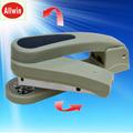 alta de automação na produção de papelão ondulado grampeador