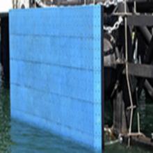 UHME-PE dock fender sheet , UHMW-PE sheet