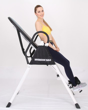 EMER XJ-I-01N Inversion table, WORK OUT, YOGA, FITNESS, REHAB with CE