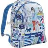Trendy new arrival feminine stylish travel backpack bag,backpack travel bag