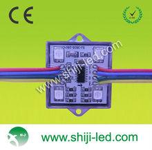 4 leds module rgb
