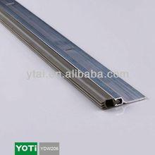 YDW206 brush strip seal striping