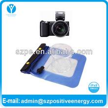 Underwater Waterproof Camera Case for Nikon Coolpix P5000