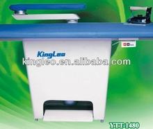 YTT/FB/YG/BSE-2128 Series Ironing Table/Steam Generator/Steam Hose & Irons