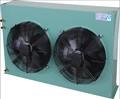 De microcanal paralelo- tipo de flujo de aire- condensador refrigerado por fn50.0h- 550*2