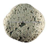 Kieselgur powder