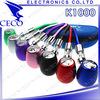 Hot selling fashionable e shisha kamry k1000 atomizer | x10 atomizer fit with k1000 | e cig epipe mod k1000 from China
