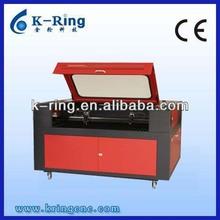 KR1290 CO2 Laser cutter acrylic two heads