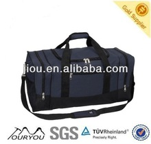 Manufacturer New design soccer sports bag with shoe compartment