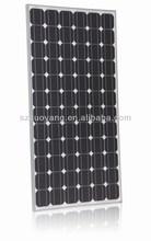 300w monocrystalline solar panel with high efficiency