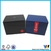 2014 Wholesale Recycled Custom paper box in Dongguan