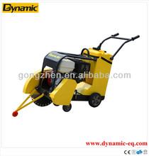 2014 Best road cutter machine concrete road milling cutter saw