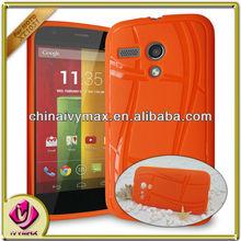 mobile phone accessories for motorola moto g case xt1032