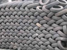 Usead tyres for european market