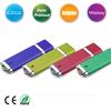 popular plastic usb flash drives,logo service provided
