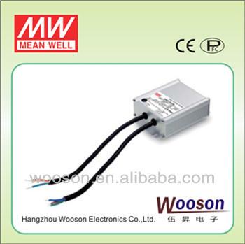Meanwell LED drivers HSG-70-12 12V 70W IP65