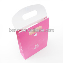 2013 best seller perfume bag,paper carry bag, paper bag bag with low price