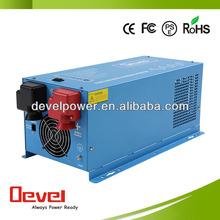 dc24v ac220v dc to ac 1000w panel solar inverter lowest price