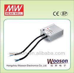 Meanwell LED drivers HSG-70-24 24V 70W IP65