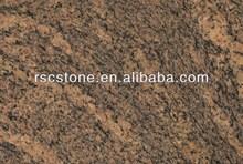 Giallo California yellow granite