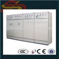 al aire libre distribución de energía eléctrica del panel de control ggd del gabinete