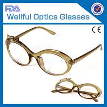 2014 fashion shenzhen optical frames lasted design