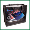 non woven plastic bag printing,promotion cheap logo shopping bags,pp shopping bags with logo
