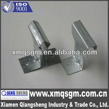 custom metal bed frame brackets