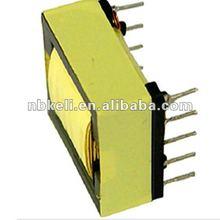 EE40 Vertical High Voltage Transformer