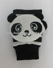 Panda child kid gloves