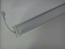 outdoor ip66 rgb led digital tube lightings