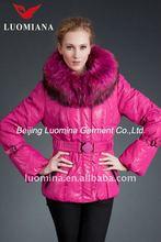 2014 Model Fashion Trends Winter Women Coats