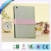 Hard case for ipad mini 2 silk grain
