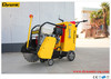 Asphalt concrete cutting machine DFS-400 for road cutter