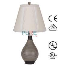 UL porcelain table lamp A-E26