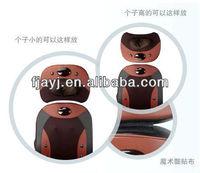 Multi-function massage Cushion, Neck +Back +Waist +Hips+Leg Massage