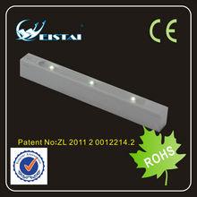 China supplier steel mailbox cabinet light WST-1813-1