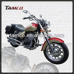Hot New 250cc llantas para pneus chineses da motocicleta deportiva