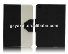 cover leather case for ipad mini,pu leather case for mini ipad,leather book case for ipad mini
