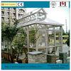 glass house horticultural/ sunroom /winter garden