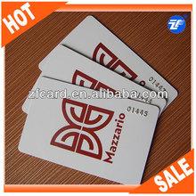 sample wireless smart card sharing